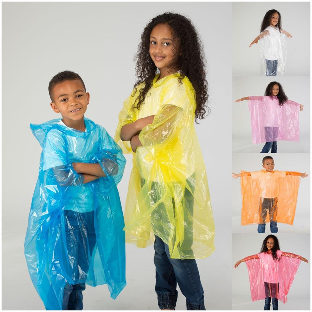 Mantelle pioggia bambino