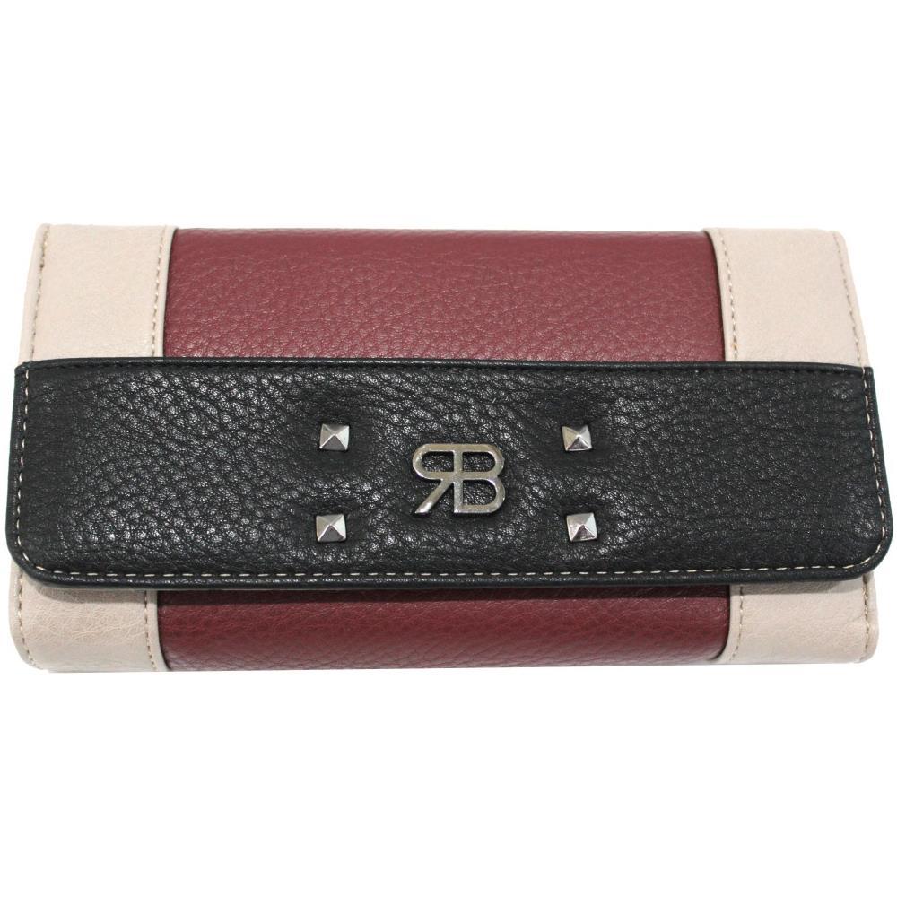 5959e3dfd4 Renato balestra - Portafogli Donna Linea Agatha 638.04 Bordeaux - ePRICE
