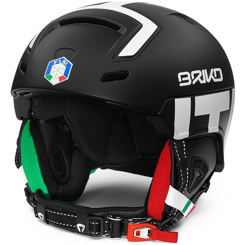0be79bed149 BRIKO - Stromboli - Fisi Casco Sci Taglia M-l - ePRICE