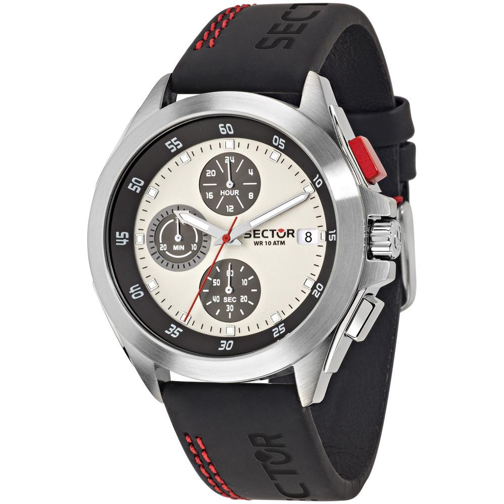 Eprice Orologio Cronografo 720 Sector R3271687003 Uomo CBexodr