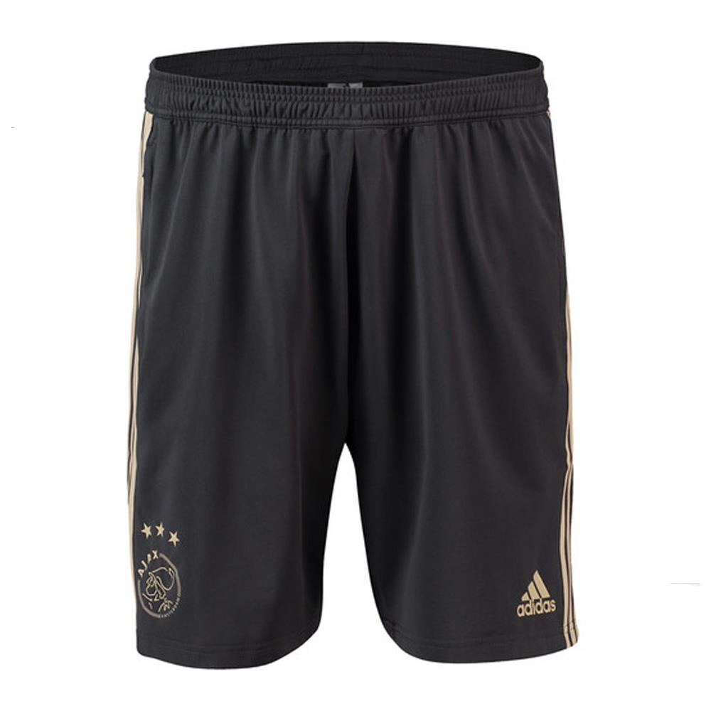 3c1d14a64 adidas - 2018-2019 Ajax Adidas Training Shorts (carbon) - XXXL 42 inch  Waist - ePRICE