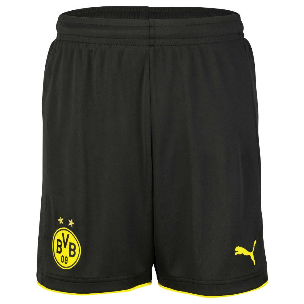 abbigliamento Borussia Dortmund personalizzata