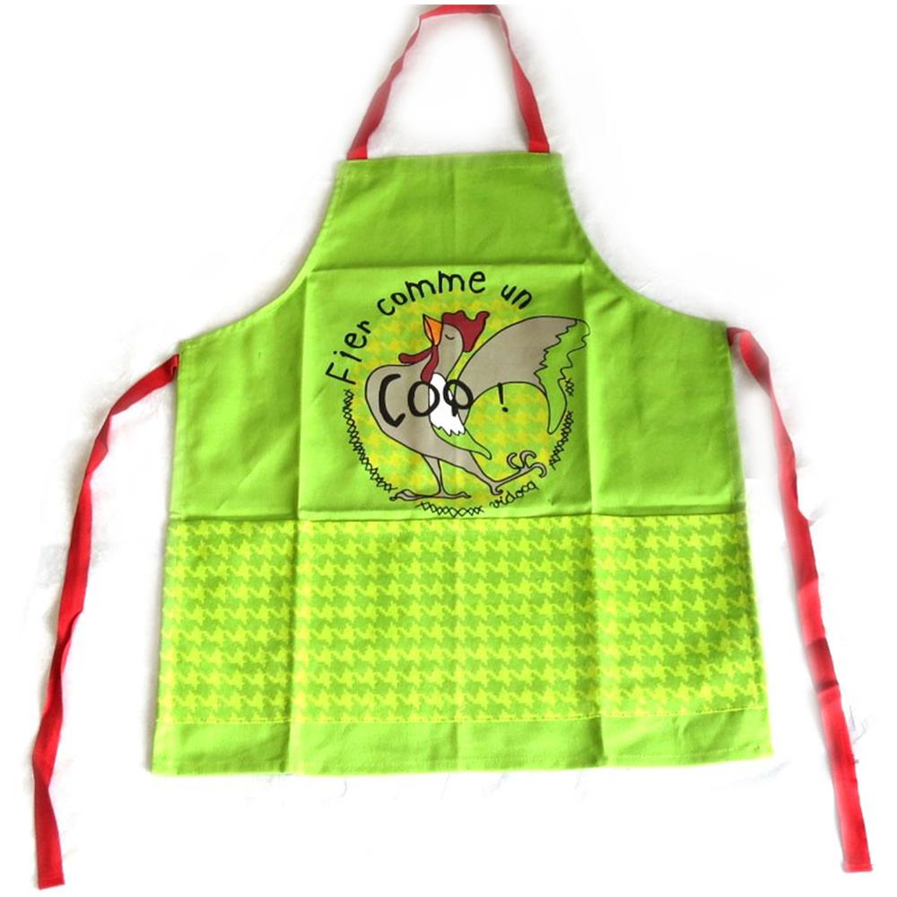 Les tr sors de lily 203856522 abbigliamento da cucina gz shop - Abbigliamento da cucina ...