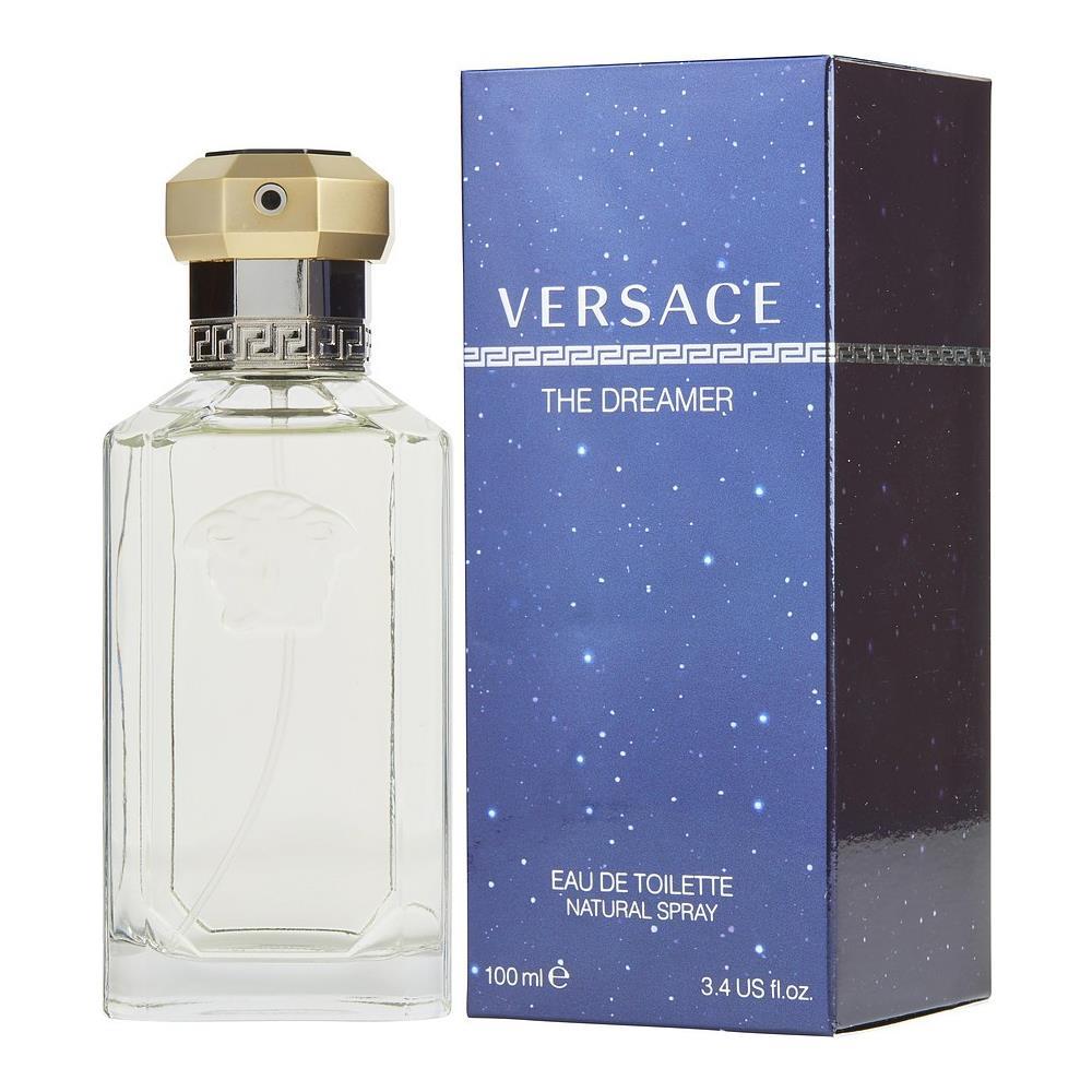 Versace The Dreamer Eau De Toilette 50 Ml Spray