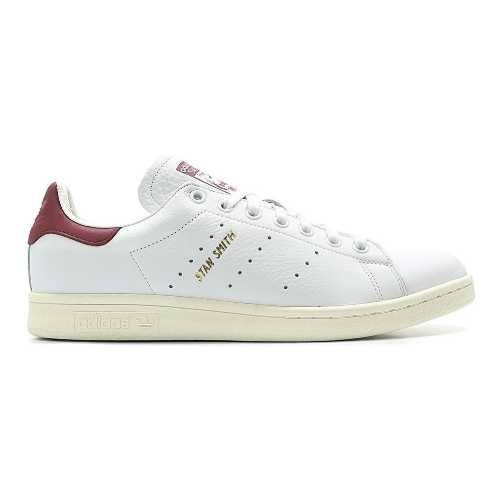 adidas Scarpe Stan Smith Collegiate Cq2195 Taglia 45,3 Colore Bianco