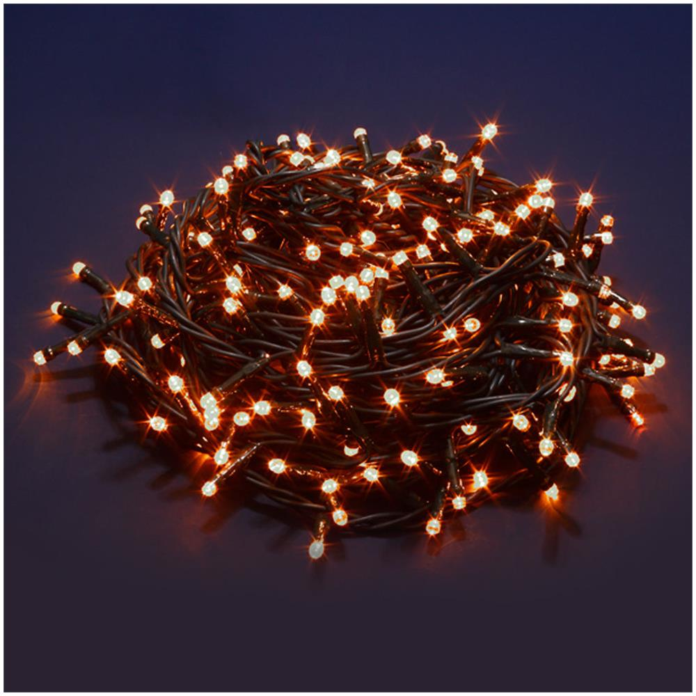240 Luci LED Multicolor con Controller 8 Funzioni MT per uso Interno ed Esterno Decorazioni Luminose Natalizie Tubo Luminoso 10 Metri