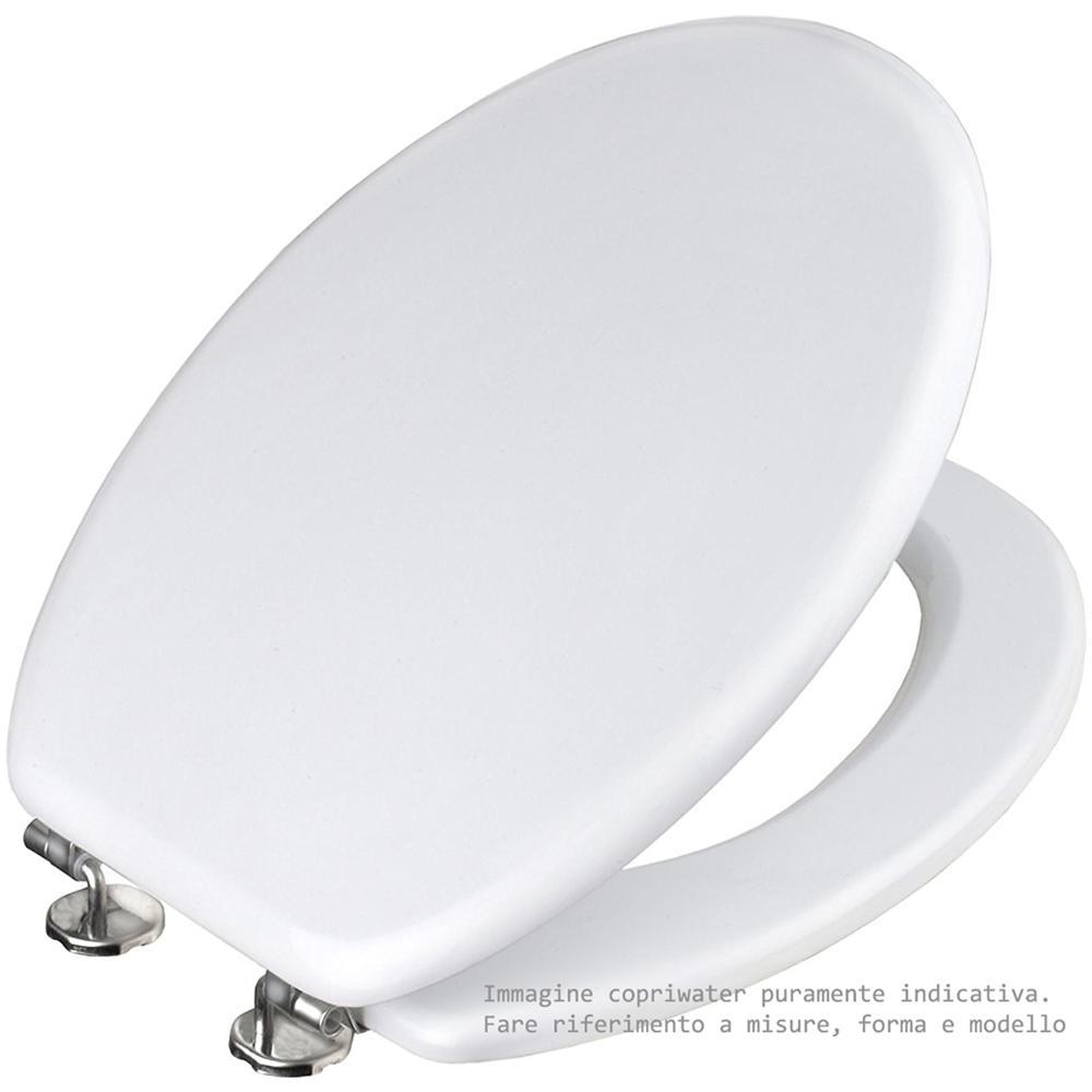 Sedile Wc Dolomite Clodia Prezzo.Mamo Copriwater Coprisedile Sedile Wc High Tech Per Ceramica
