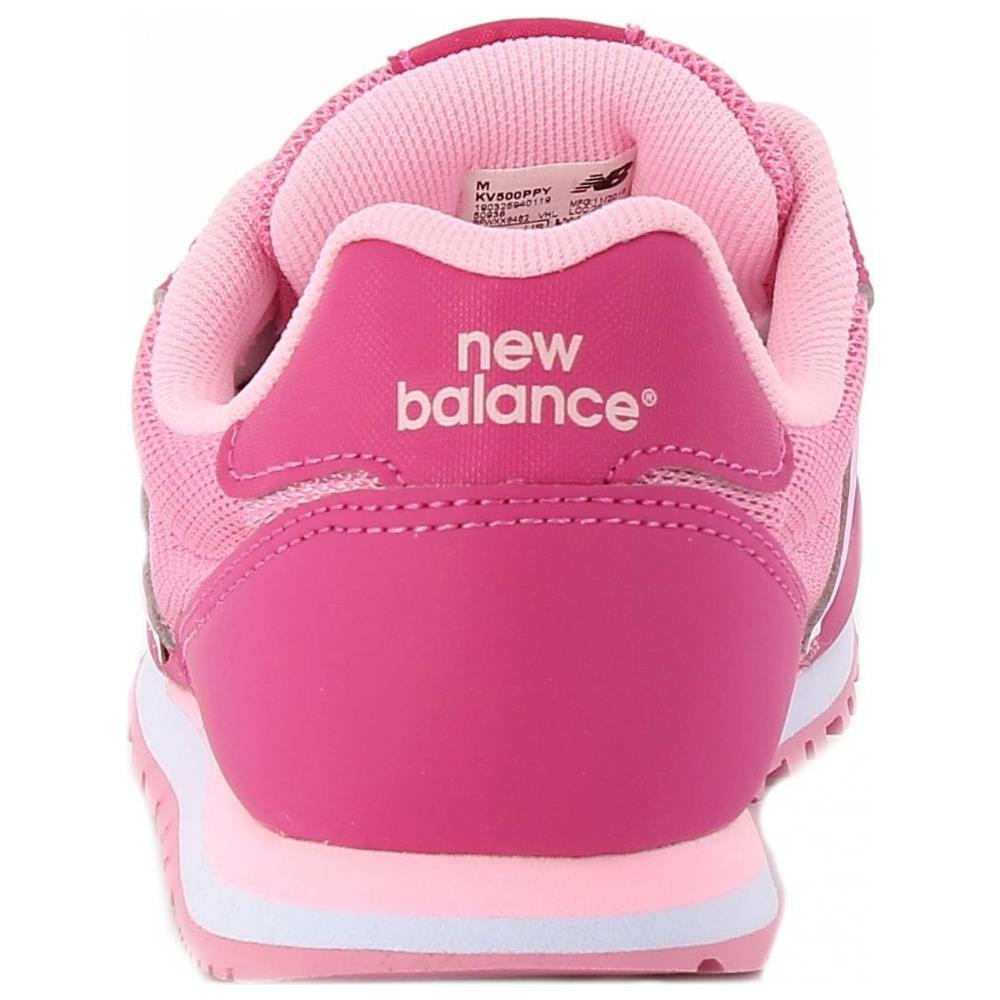 new balance 500 scarpe sportive