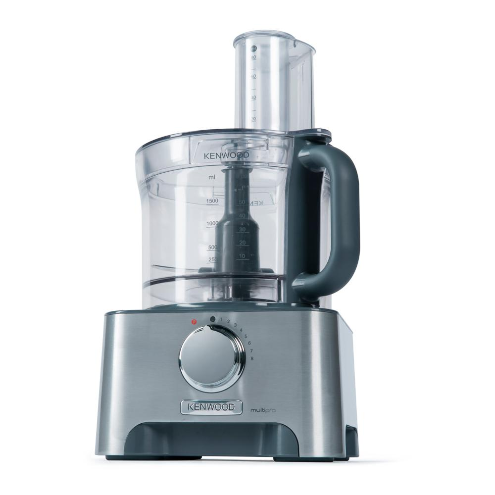 KENWOOD - Robot da Cucina FDM780BA Capacità 1.5 L Potenza 1000 W ...