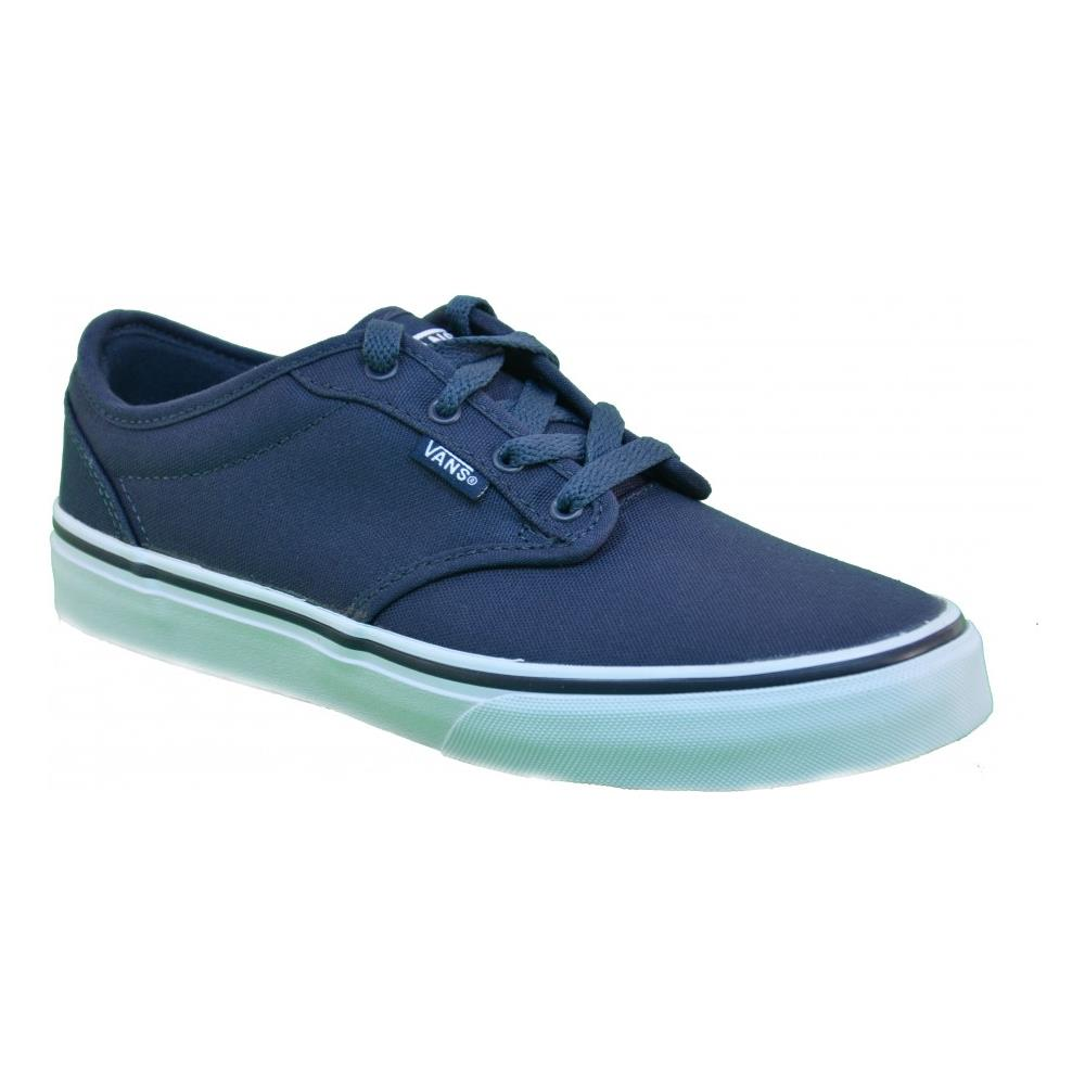 vans atwood blu