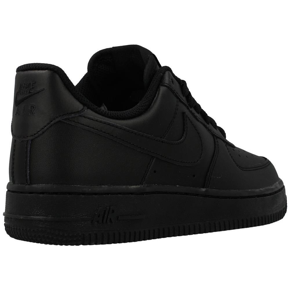 Nike Wmns Air Force 1 07 315115038 Colore: Nero Taglia