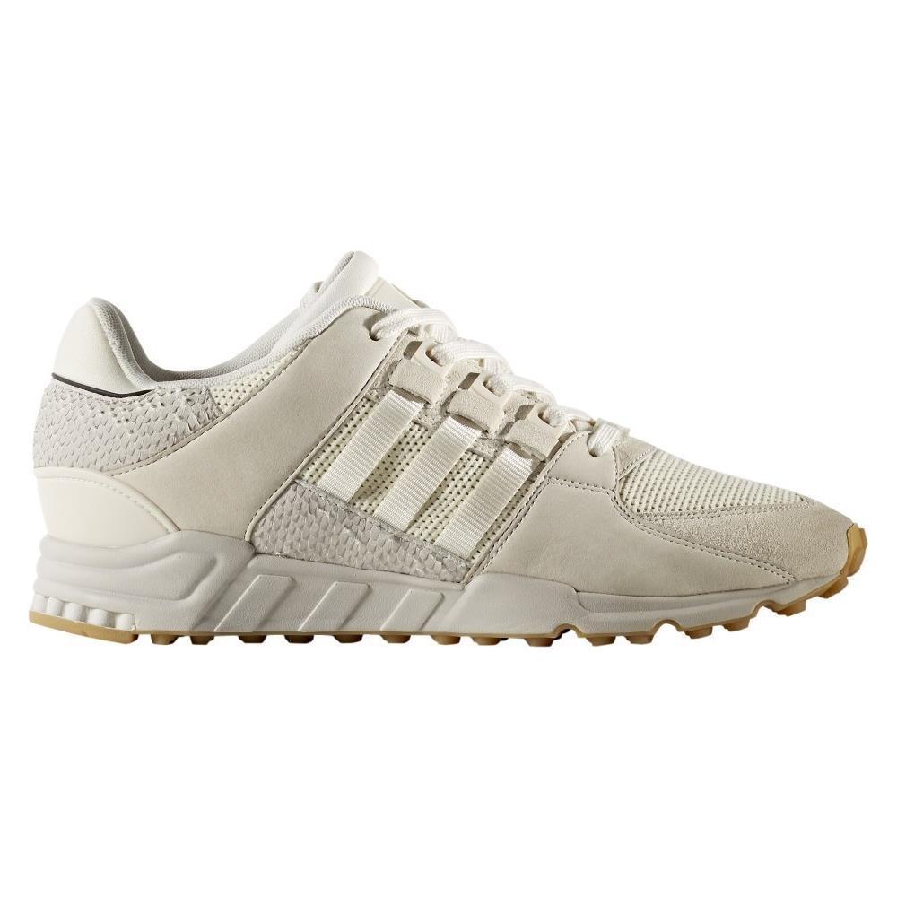 size 40 6130a 29e47 adidas - Scarpe Eqt Support Rf Chalk White By9616 Taglia 44 Colore Bianco -  ePRICE