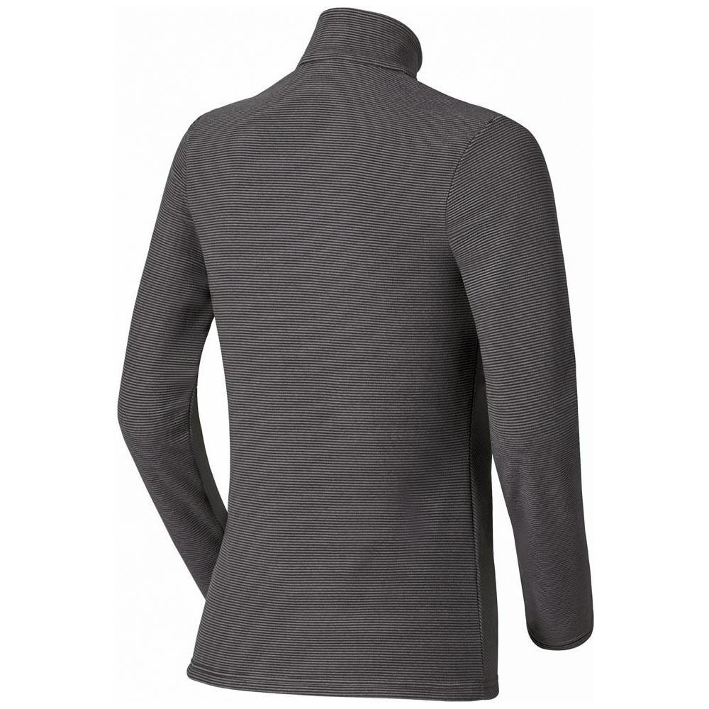 Odlo Zip Abbigliamento Magliette Lenggries Donna Midlayer 12 w8Pk0OnX