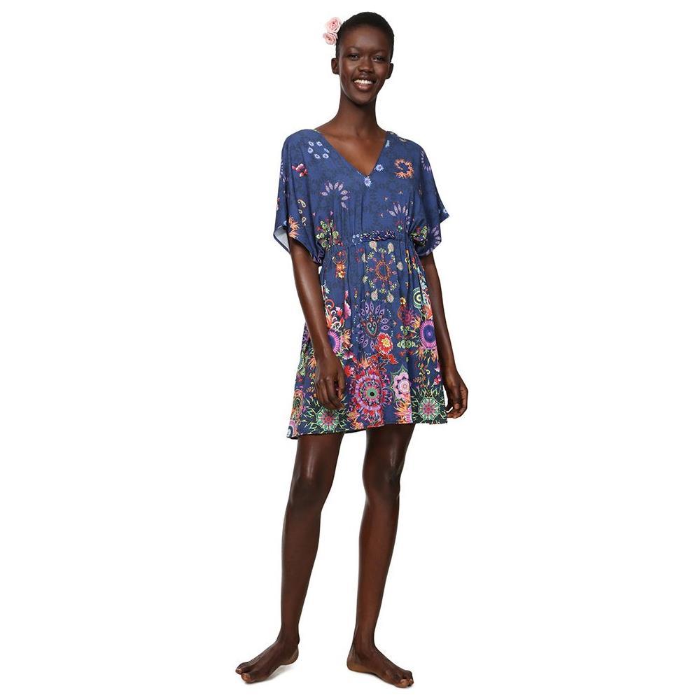 2e29187d3b87fe DESIGUAL - Vestiti Desigual Harvir Abbigliamento Donna M - ePRICE