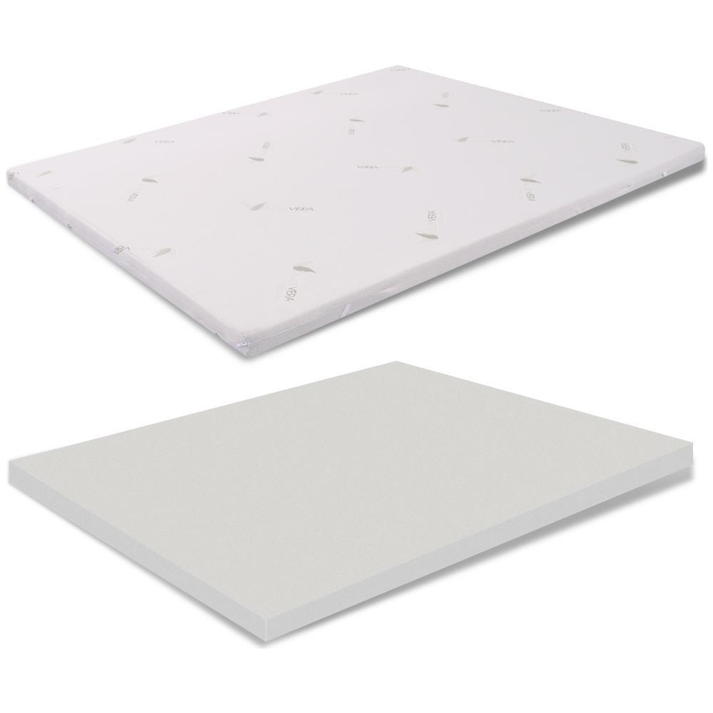 Materasso Memory 6 Cm.Miasuite Topper Memory Foam Alto 6 Cm Per Materasso Con