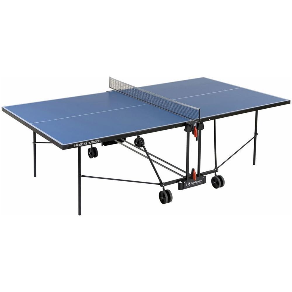 Tavolo Ping Pong Per Esterno.Garlando Tavolo Ping Pong Progress Per Esterno
