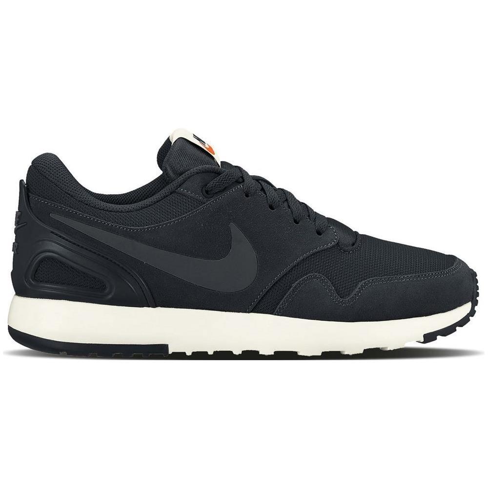 NIKE Air Vibenna Scarpe Sneaker da Uomo 866069 001 Nero