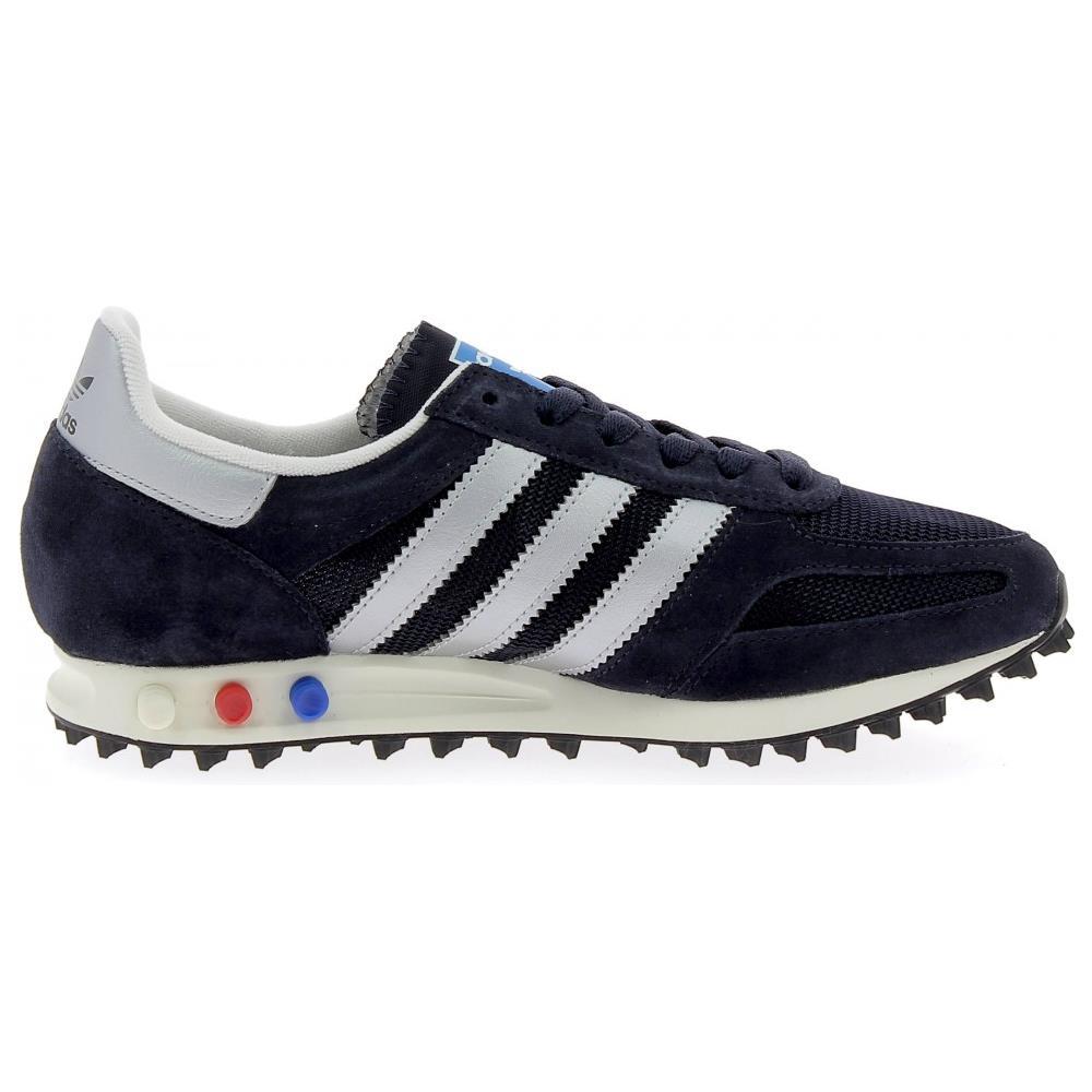 Adidas - La Trainer Og Scarpe Sportive Uomo Blu 40 - ePRICE 9571a409b42