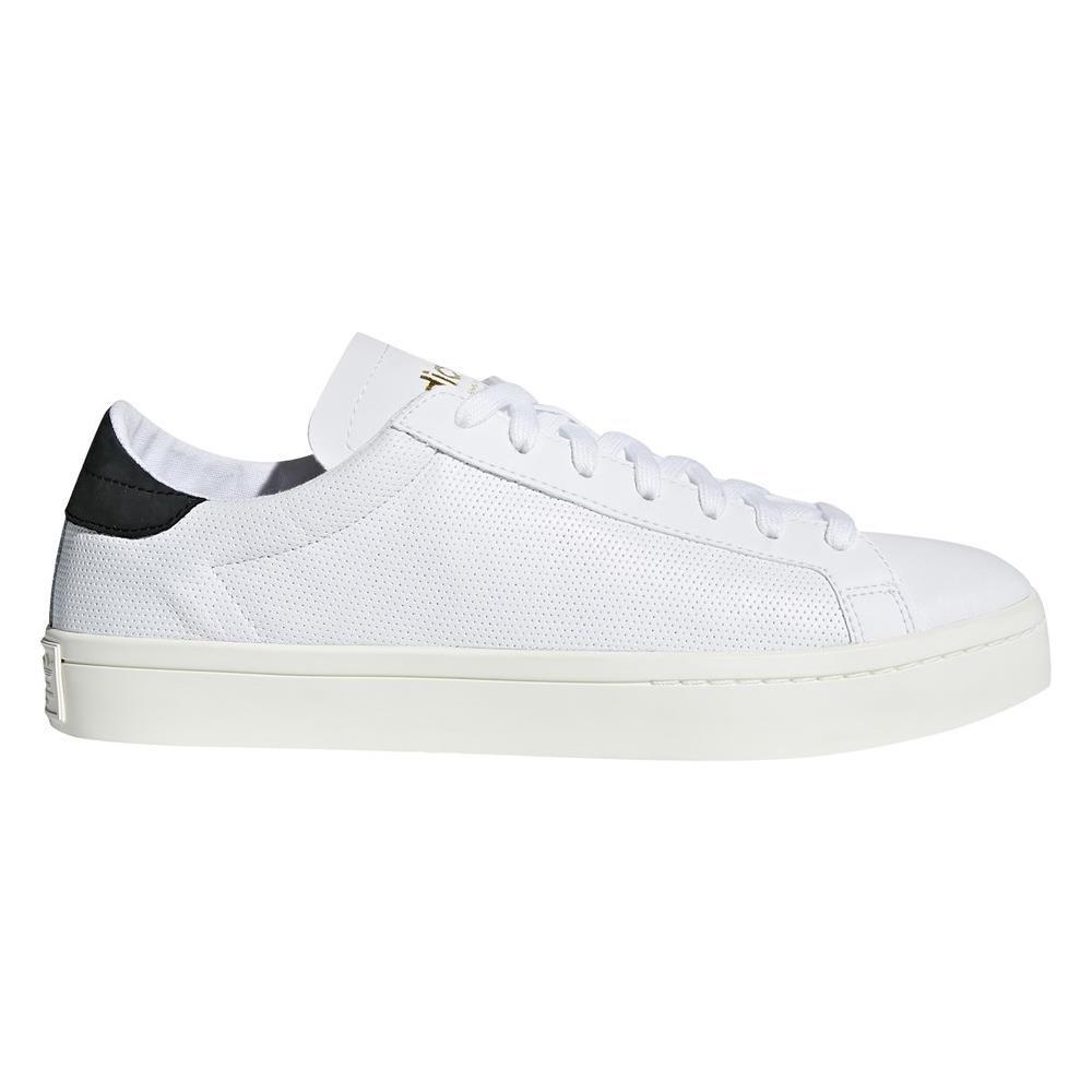 Taglia Scarpe Bianco Colore Cq2565 48 Courtvantage Adidas uwOPTkXiZ