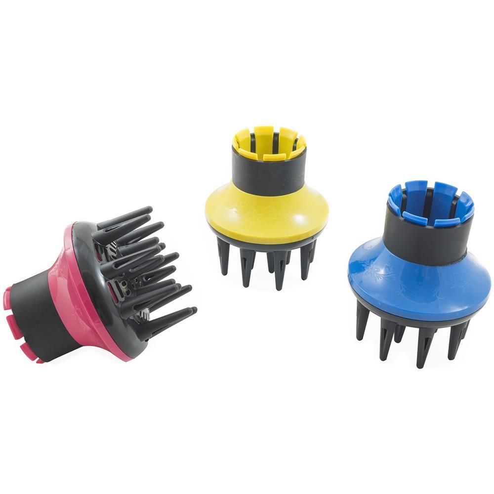 diffusore universale capelli  Trade Shop - Mini Diffusore Universale Asciugacapelli Phon Capelli ...