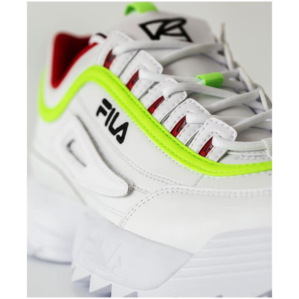 nuovi modelli scarpe fila