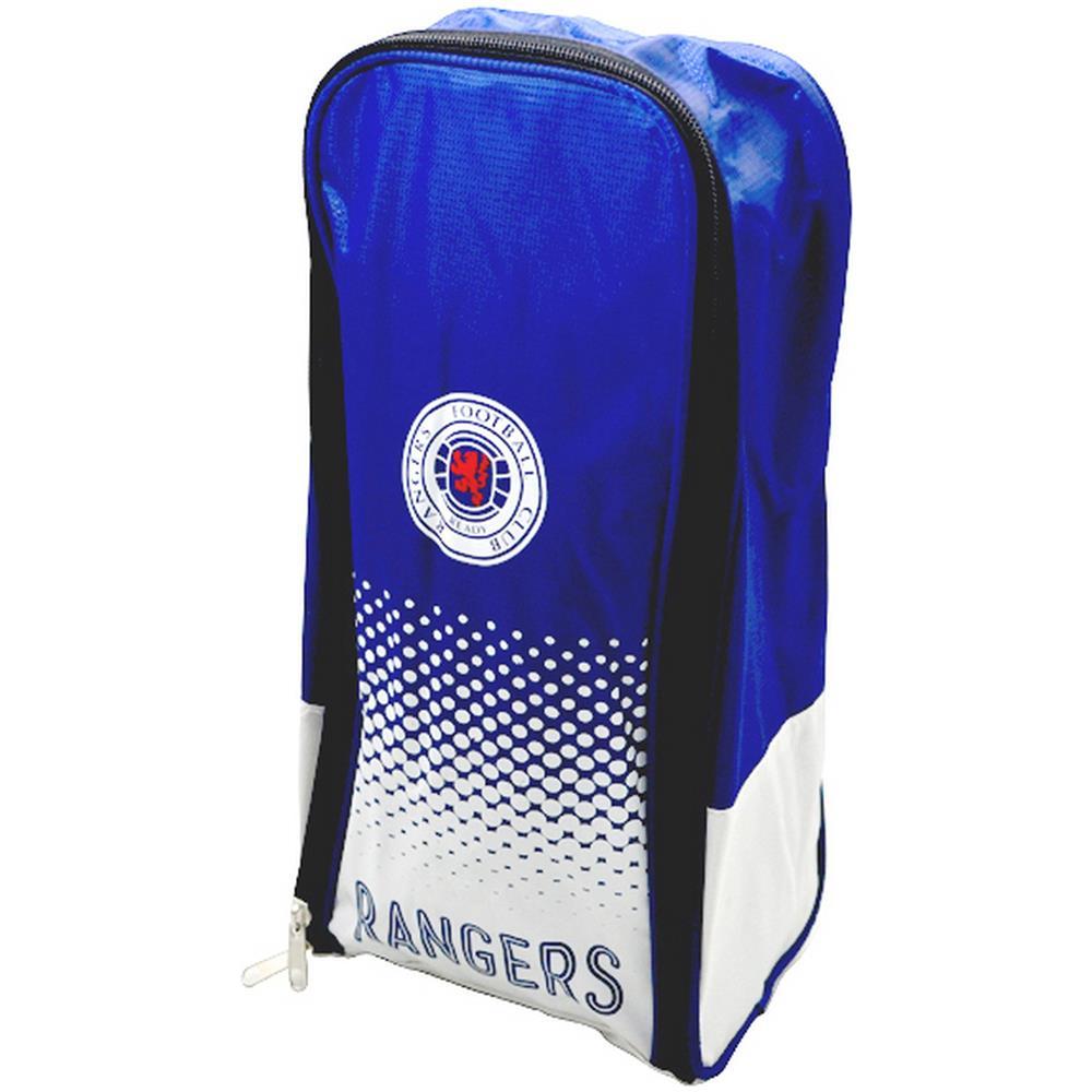 Rangers FC - Borsa Per Scarpe Con Stemma Ufficiale (taglia Unica ... ac6b34d1e70