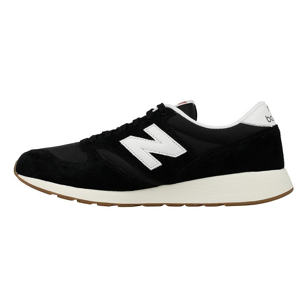 new balance 420 nere uomo