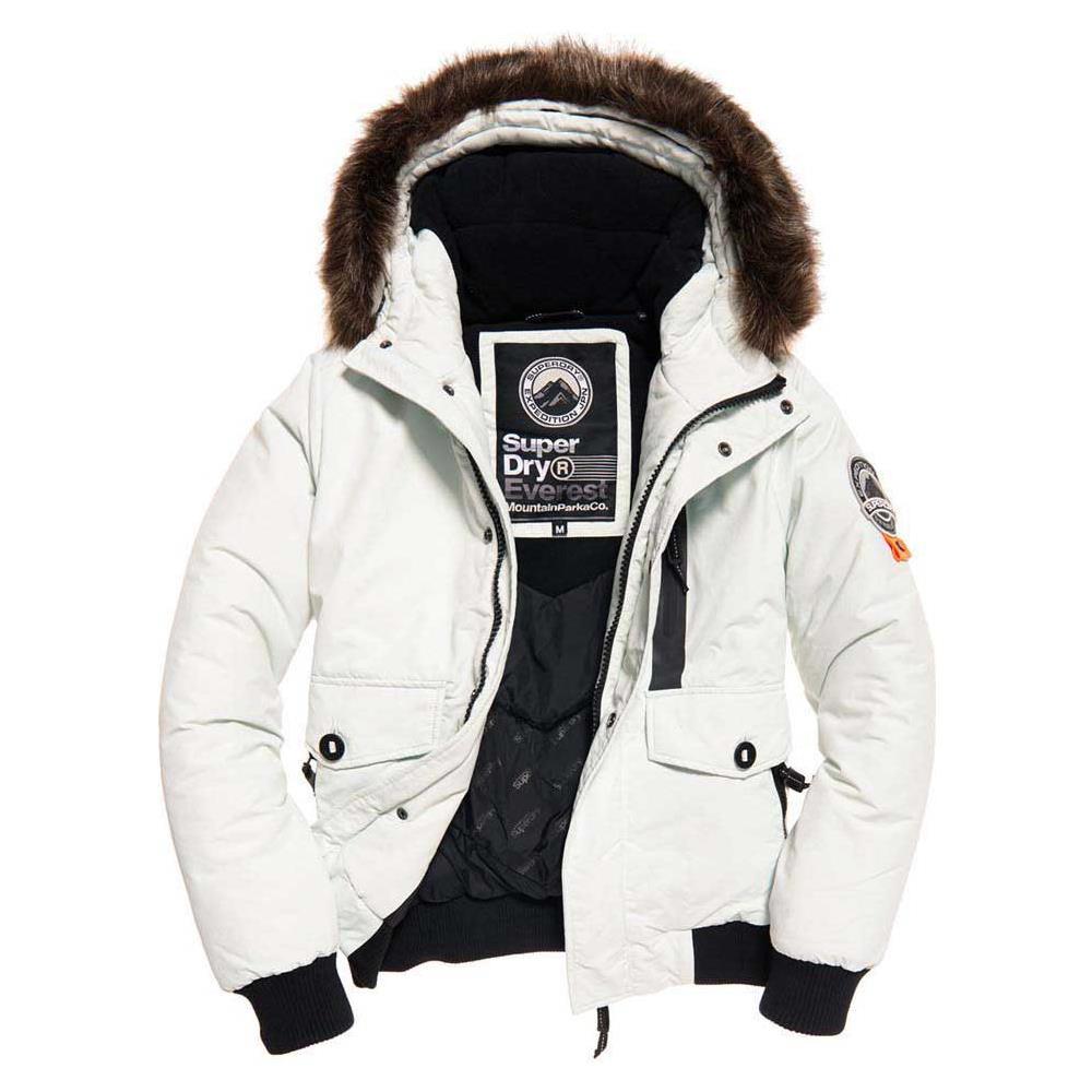 Everest E Cappotti Bomber Abbigliamento Parka Superdry YxUP4nZx 7e440a3b4a0a