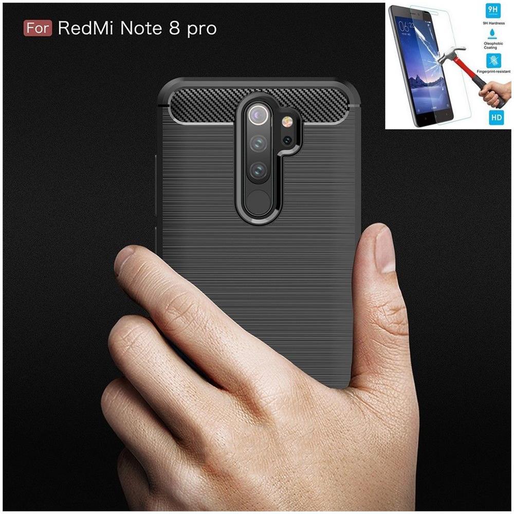 Custodia per Xiaomi RedMi S2 Cover Tpu ELECTRO PLATING Pellicola VETRO Tempera