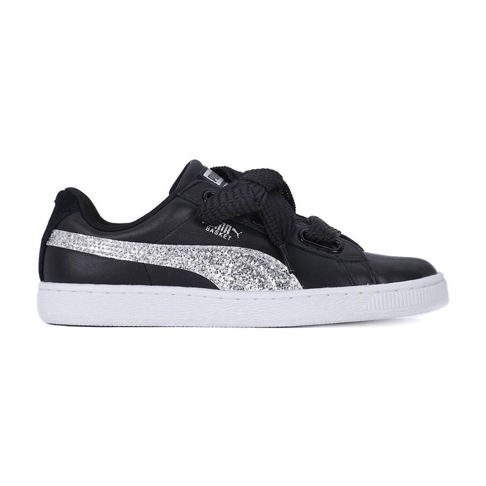 2puma scarpe nero