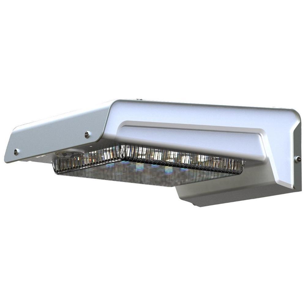 Emachine I Lamp Sl120e Lampada A Muro 16 Led Da Esterno Con