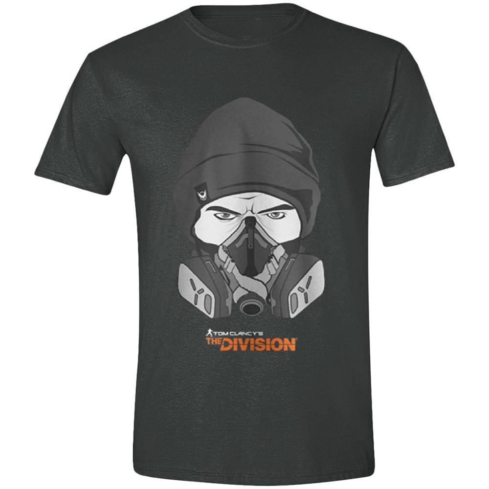 Tom Clancy's The Division - Phoenix Agent (T-Shirt Unisex Tg. S)