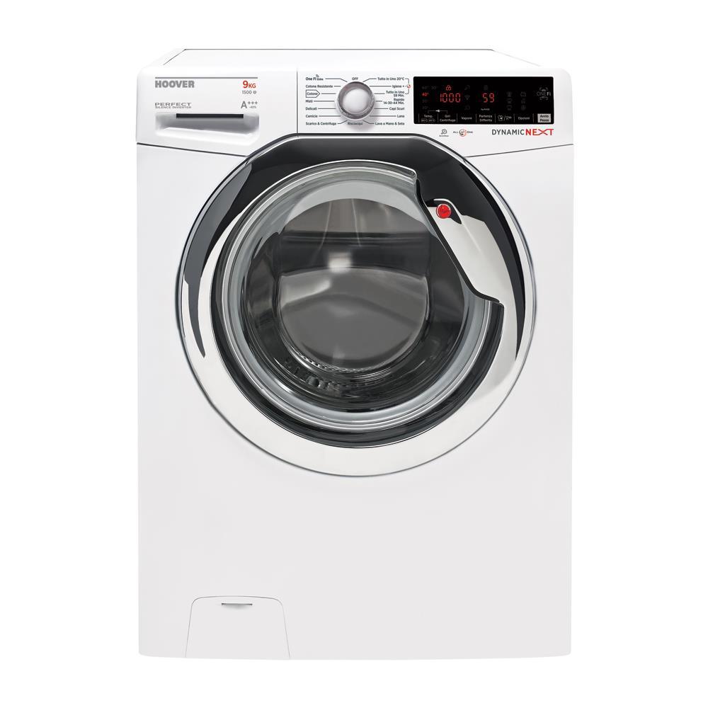 Schemi Elettrici Lavatrici Bosch : Hoover lavatrice standard dwoass 59ahc all in one 9 kg classe a