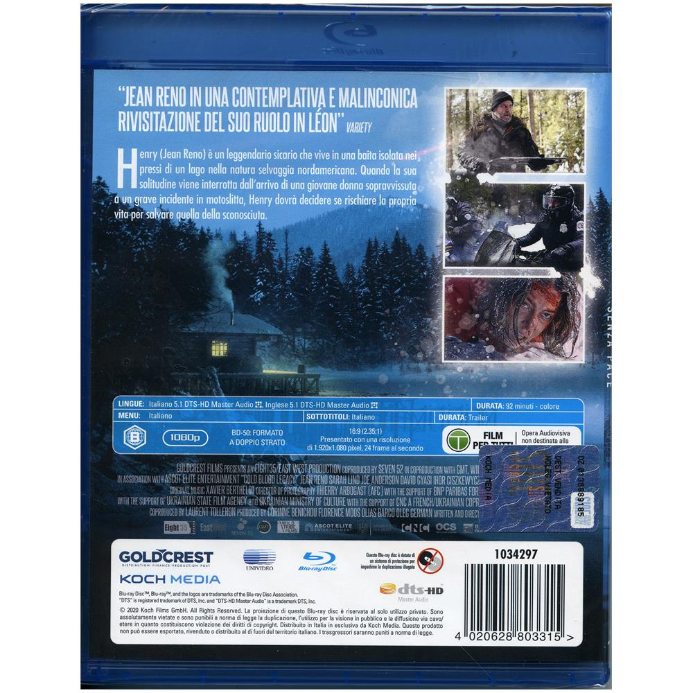 KOCH MEDIA - Cold Blood Senza Pace - ePRICE