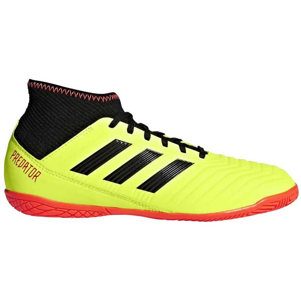 timeless design bc51d 53683 In Predator Calcio 18 Indoor Junior Adidas Scarpe Tango 3 S0tvOx