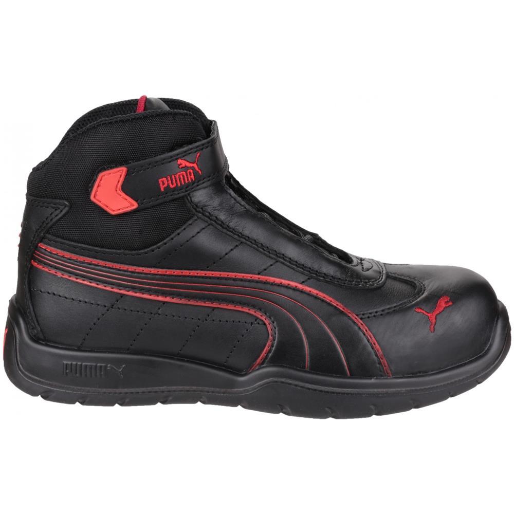 puma scarpe antinfortunistiche