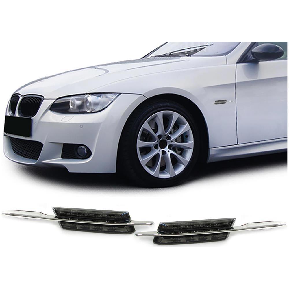 Griglia dx BMW Serie 5 E60 E61 03-10