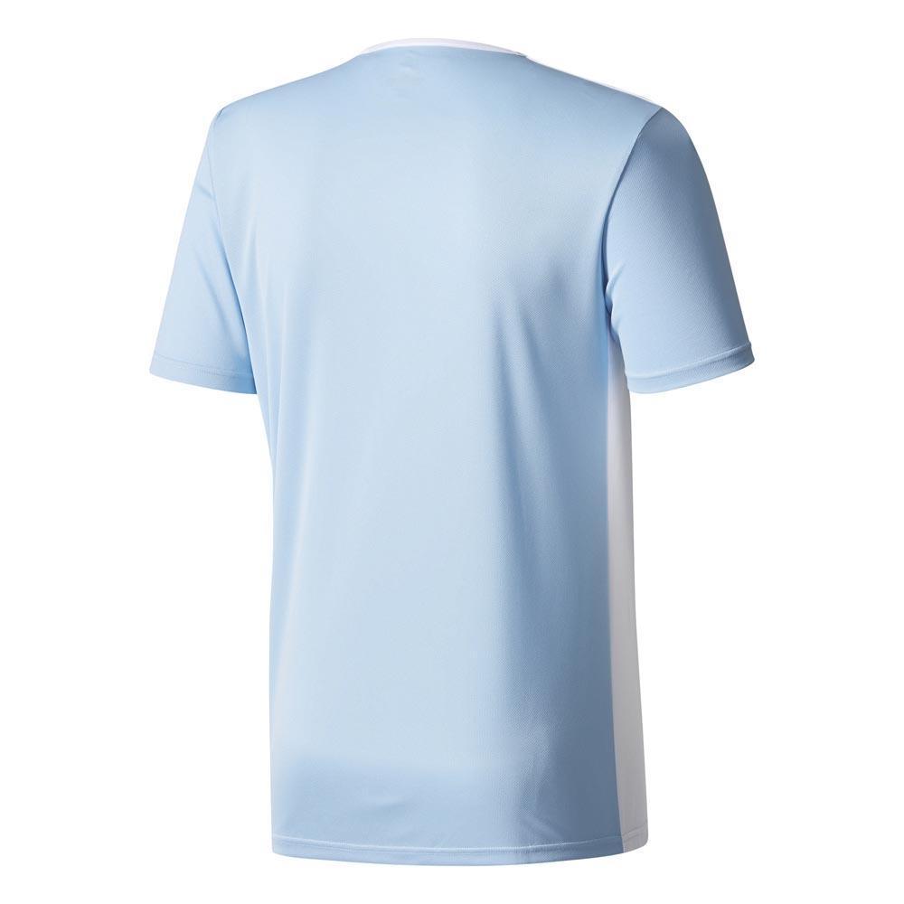 adidas - Magliette Adidas Entrada 18 S   s Abbigliamento Uomo M - ePRICE 5ac53e18a3e5