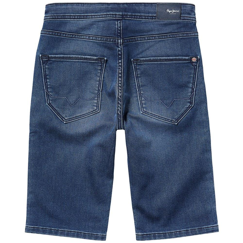 pepe jeans bambino abbigliamento  PEPE JEANS - Pantaloni Pepe Jeans Gene Sporty Abbigliamento Bambino ...