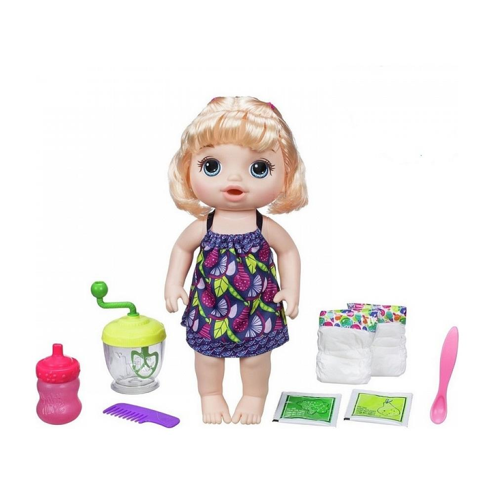 bambola baby alive