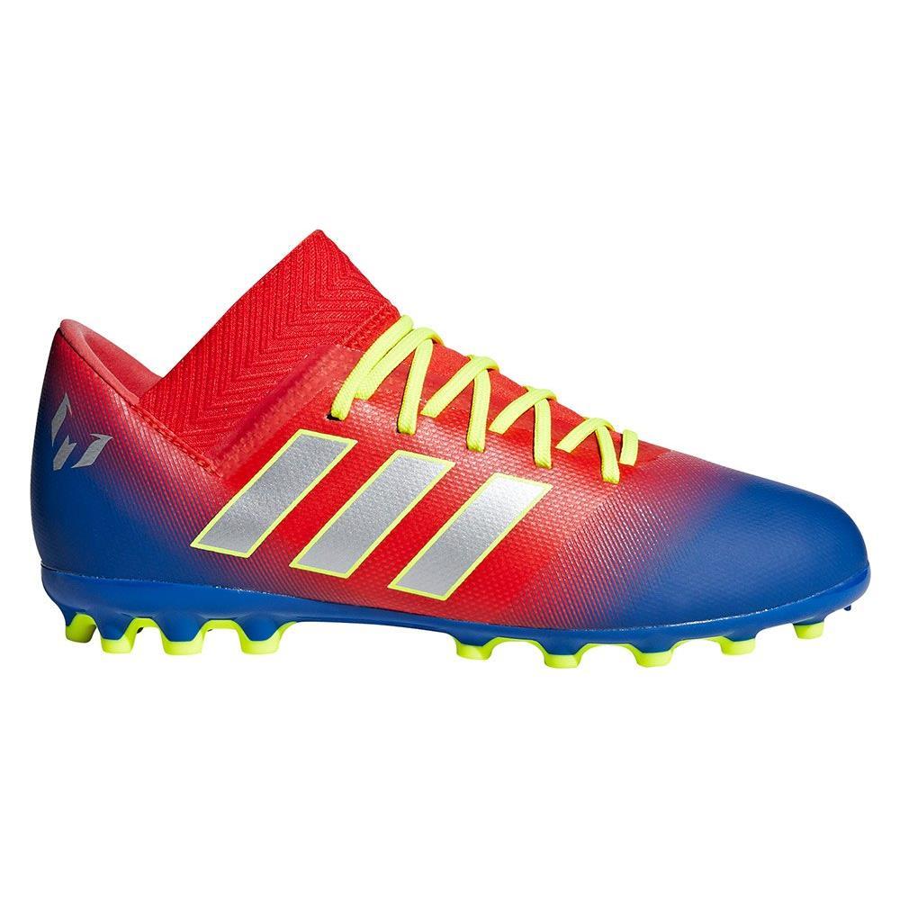 c98c8f842 adidas - Calcio Junior Adidas Nemeziz Messi 18.3 Ag Scarpe Da Calcio Eu 36 2 /3 - ePRICE