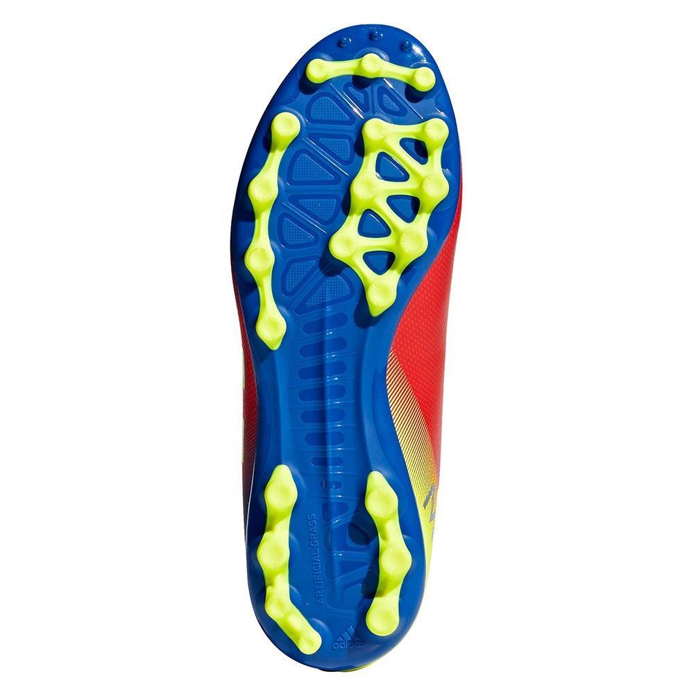 f5ecef21a adidas Calcio Junior Adidas Nemeziz Messi 18.3 Ag Scarpe Da Calcio Eu 36 2/3