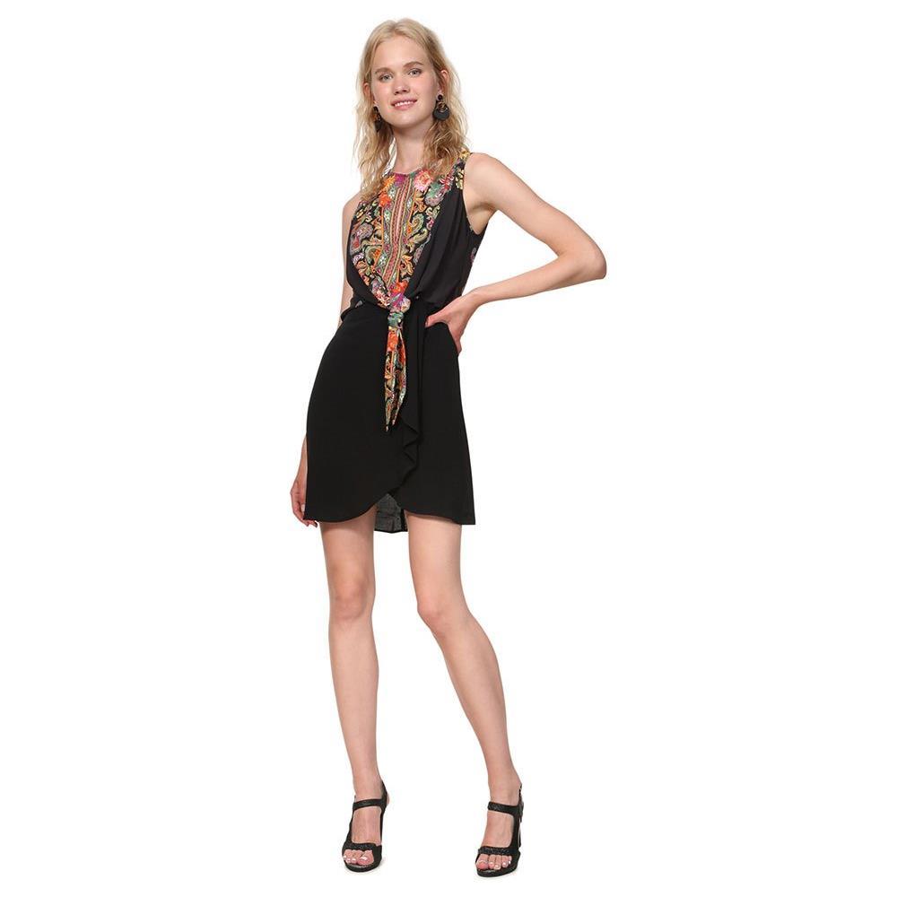 promo code ad447 09b1b DESIGUAL Vestiti Desigual Vilma Abbigliamento Donna 42