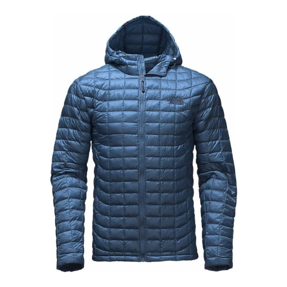 North Face - Giacca Uomo Thermoball Hoodie Blu Variante 1 Xl - ePRICE 1df9d4d9613c