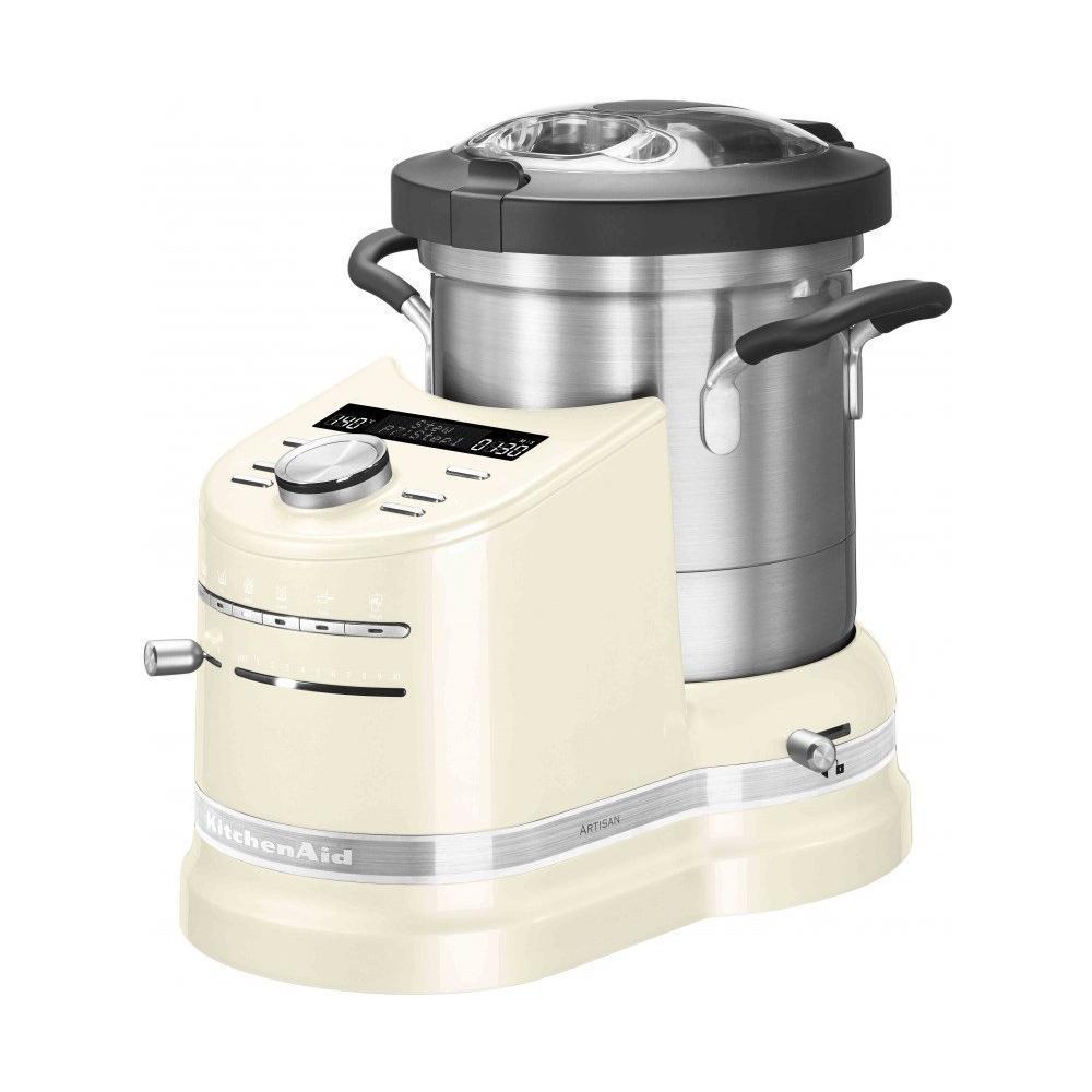 KITCHENAID - Multicooker IKCF0103AC Capacità 4.5 L Potenza 1500 W ...