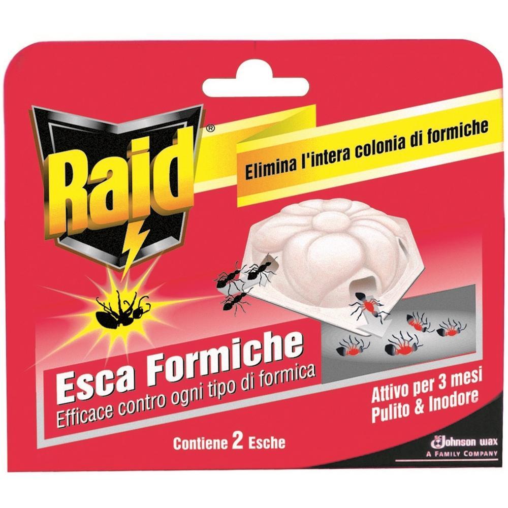 Prodotti Efficaci Contro Le Formiche raid raid esca formiche