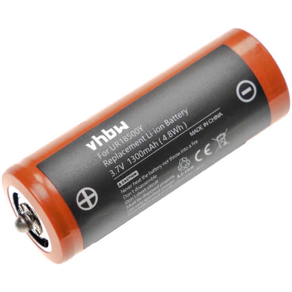 2-Pack Batterie Per Braun 199-9000 Modelli Rasoio Rasoi Cacciavite