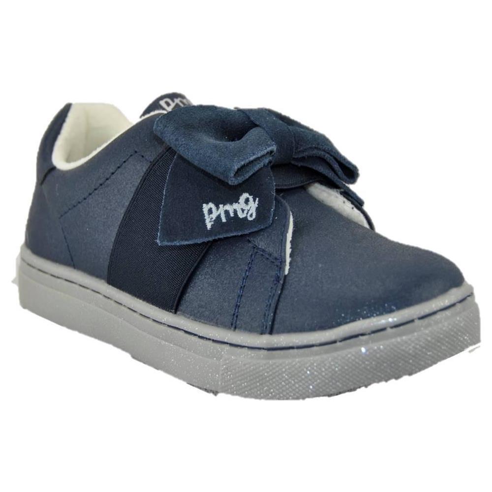 premium selection 1a426 ccf5b PRIMIGI - 2450522 Scarpe Sneakers Slip On Bambina Baby ...