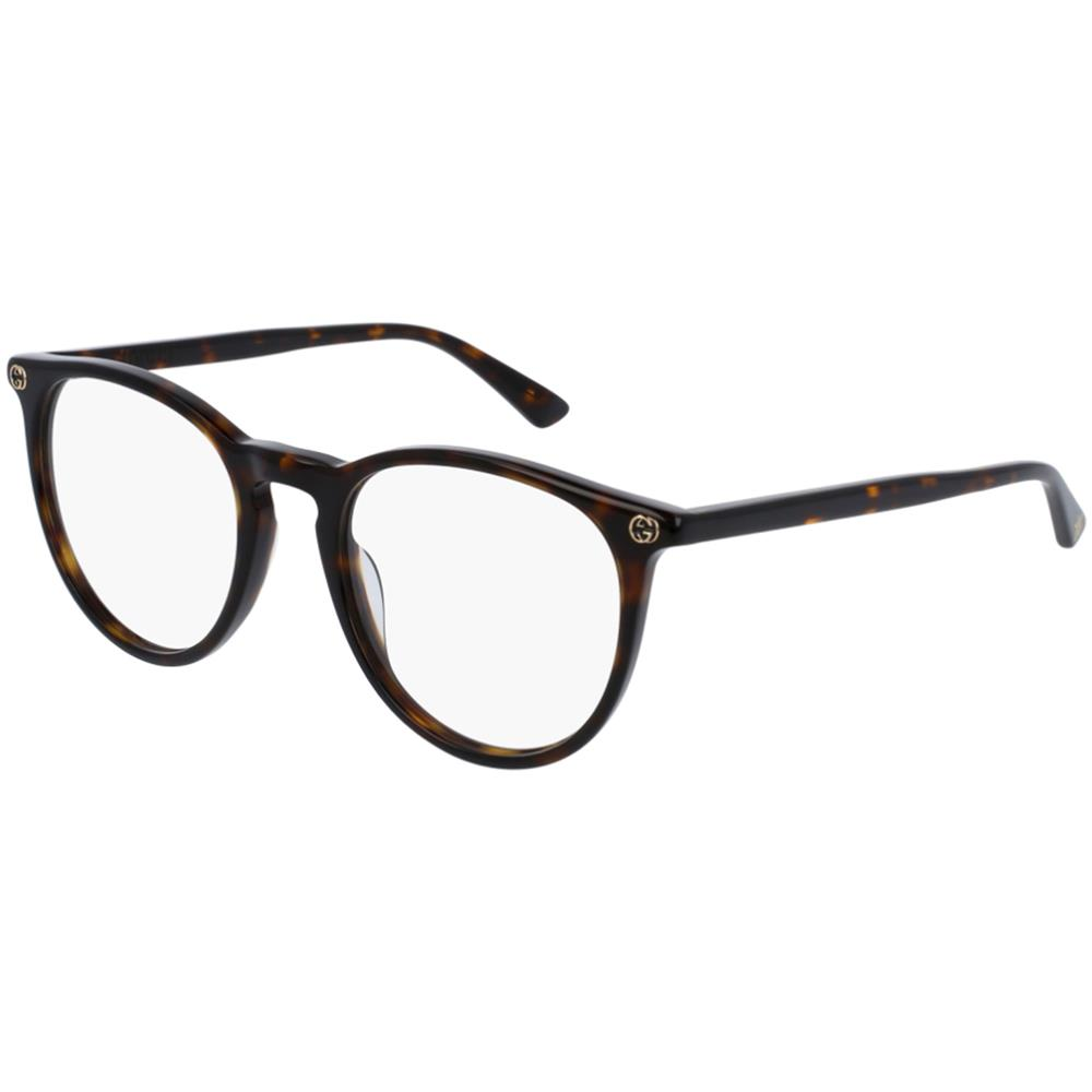 Occhiali da Vista Gucci GG0027O 002 8p6BJi