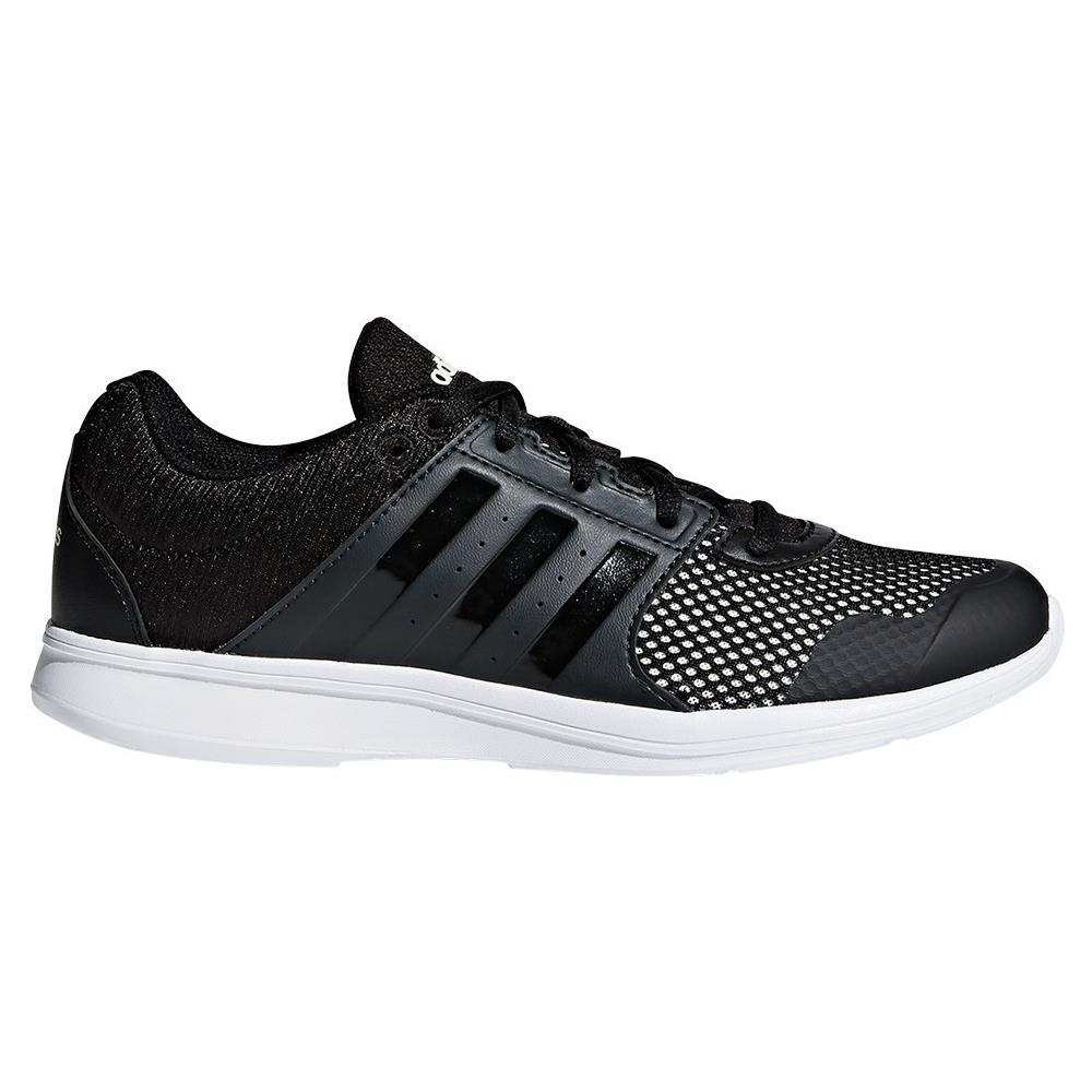 Adidas Essential Fun 20 Black CP8951 bianco scarpe basse